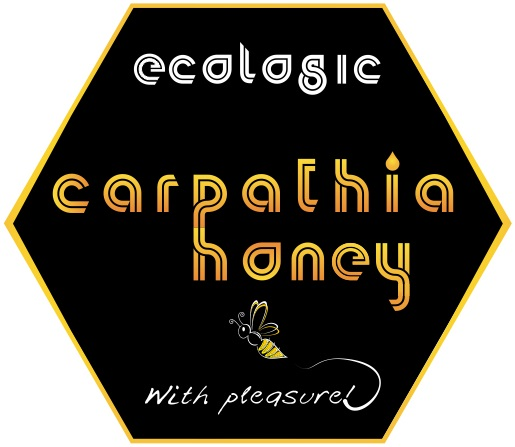 Carpathia Honey