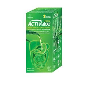 Activ Aloe Forte Good Days Therapy 500ml