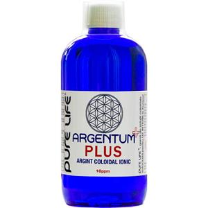 Argint Coloidal +10ppm Agnes Itara 480ml