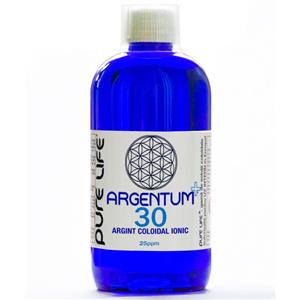 Argint Coloidal +30ppm Agnes Itara 480ml