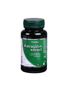 Astragalus Extract 60cps DVR Pharma