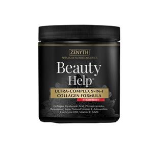 Beauty Help Chocolate Zenyth 300gr