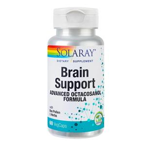 Brain Support 60cps Secom