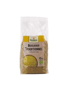 Bulgur Traditional Bio Primeal 500gr