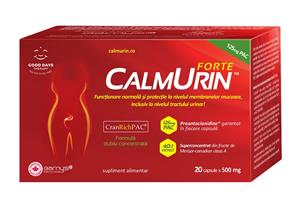 Calmurin Forte Good Days Therapy 20cps