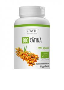 Catina Pulbere Bio Zenyth 80gr