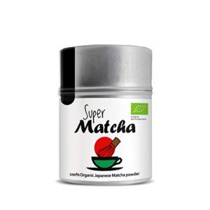 Ceai Bio Matcha Diet Food 40gr