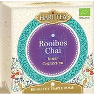 Ceai Premium Inner Connection Rooibos Chai Bio Hari Tea 10dz