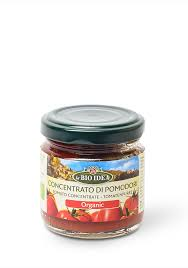 Concentrat de Tomate Eco Idea 100gr