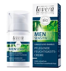 Crema Hidratanta Bio Men Sensitiv Lavera 30ml