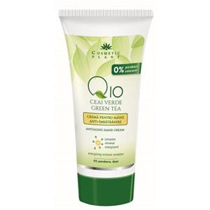 Crema Maini Anti-Imbatranire Q10 Mineral Complex Cosmetic Plant 100ml
