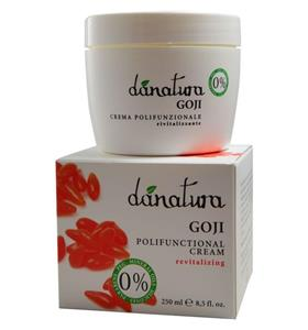 Crema Polifunctionala cu Extract de Goji Danatura 250ml