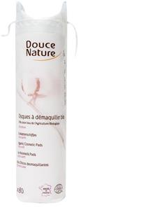 Dischete Demachiante Eco Douce Nature 55gr(80pcs)
