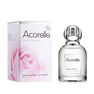 Edp Douceur de Rose Dama Acorelle 50ml