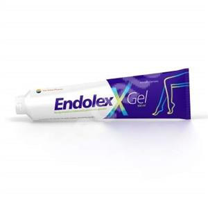Endolex Gel Sun Wave Pharma 100ml