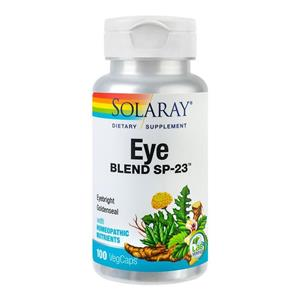Eye Blend Solaray Secom 100cps