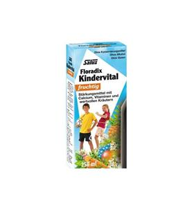 Floradix Kindervital Pronat 250ml