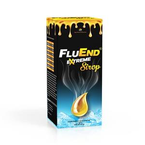 Fluend Extreme Sirop Sun Wave Pharma 150ml