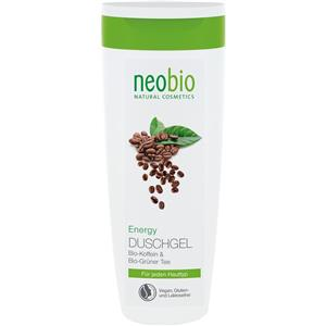 Gel de Dus Energy Neobio 250ml
