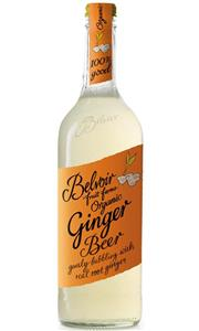 Ginger Beer Bio Paradisul Verde 750ml