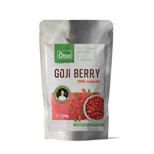 Goji Berry Raw Obio 250gr