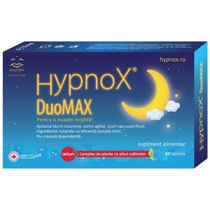 Hypnox DuoMax Good Days Therapy 2+1 gratis 20cps