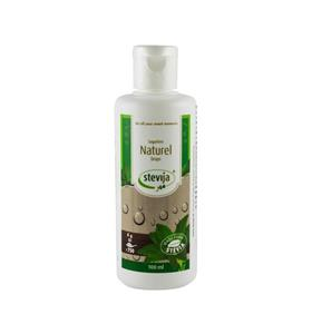 Indulcitor Lichid din Stevie Natural Stevija 100ml