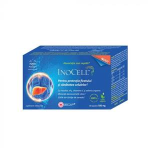 InoCell 500 mg Good Days Therapy 60 tablete