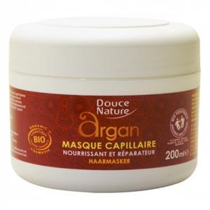 Masca Capilara Bio cu Ulei de Argan Douce Nature 250ml