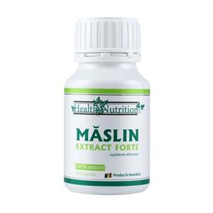 Maslin Extract Forte 180cps Health Nutrition
