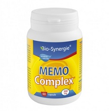 Memo Complex 300mg Bio Synergie 60cps