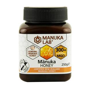 Miere de Manuka Lab Naturala MGO 300+ 250gr New Zealand