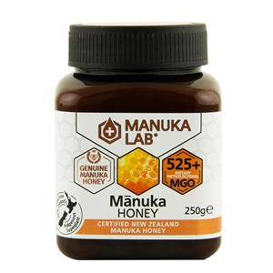 Miere de Manuka Naturala MGO 525+ 250gr New Zealand