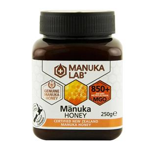 Miere de Manuka Naturala MGO 850+ 250gr New Zealand