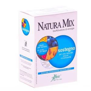 Natura Mix Copii Granule Aboca 50gr