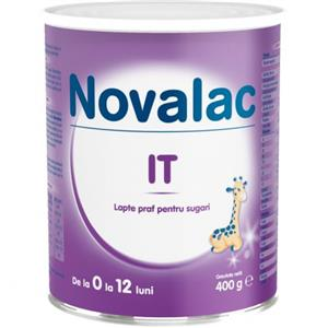 Novalac IT Sun Wave Pharma 400gr