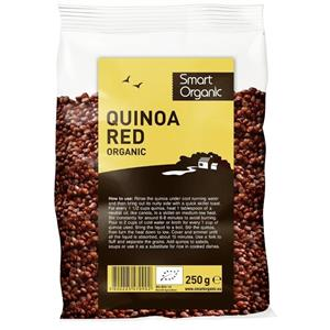 Quinoa Rosie Bio Dragon Superfoods 250gr