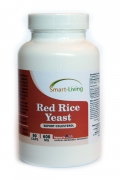 Red Rice Yeast Smart Living 90cps