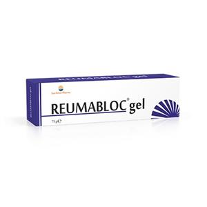 Reumabloc Gel Sun Wave Pharma 50gr