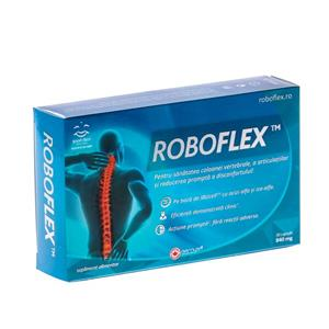 Roboflex Good Days Therapy 30cps
