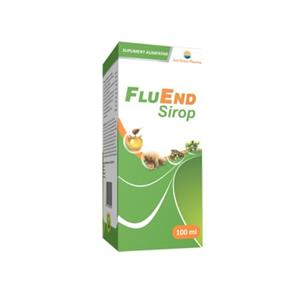 Sirop Fluend 100ml Sun Wave Pharma