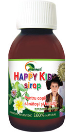 Sirop Happy Kid Star International 100ml