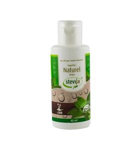 Sirop Indulcitor Lichid Natural Pronat 40ml