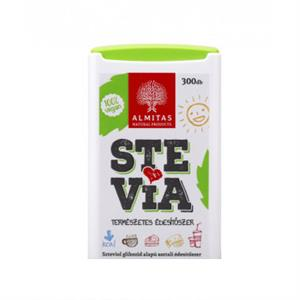 Stevia Vitaking 300cpr