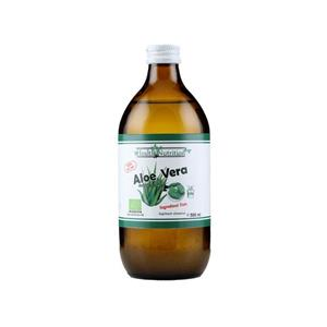 Suc Aloe Vera 100% Pur Bio 500ml Health Nutrition
