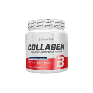 Supliment Alimentar Colagen Pulbere 300gr Bio Tech USA