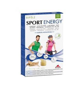 Supliment Alimentar Sport Energy 300ml Bipole