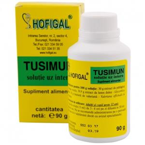 Tusimun Hofigal 90ml