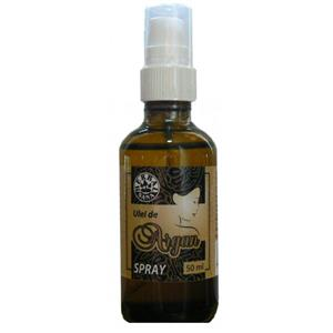 Ulei Argan Spray Herbavit 50ml