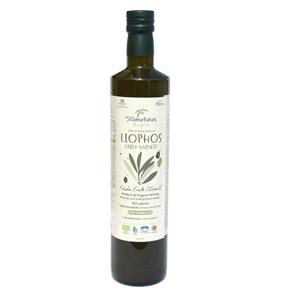 Ulei de Masline Extravirgin Liophos Early Harvest Bio 750ml Stamatakos